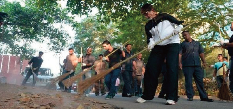 Cleanliness should be community led, not forced- By  Prof. U.N. Sharma