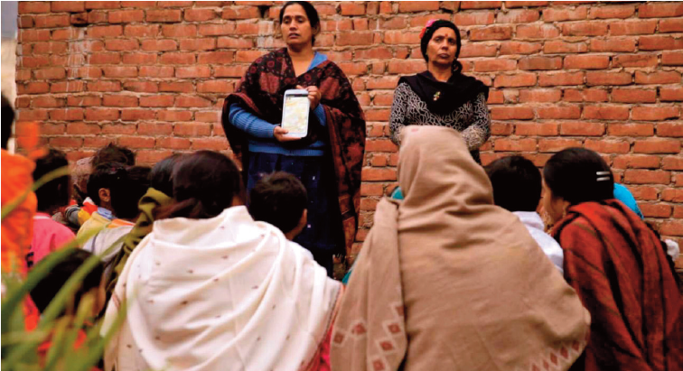 New Diagnostic tool to help the Poor and the Unreached