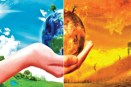 Adapting better to Climate Change